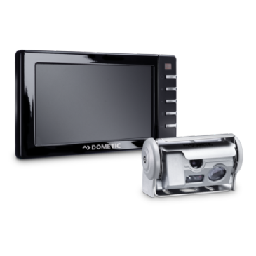 DOMETIC PERFECTVIEW RVS 594 REAR VIEW SYSTEM